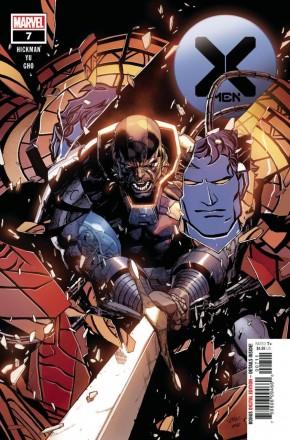 X-MEN #7 (2019 SERIES)