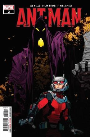 ANT-MAN #2 (2020 SERIES)