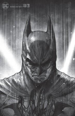 BATMAN BLACK AND WHITE #3 (2020 SERIES) SANA TAKEDA VARIANT