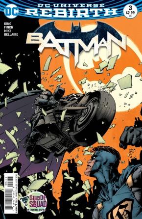BATMAN #3 (2016 SERIES)