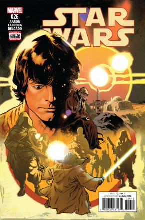 STAR WARS VOLUME 4 #26