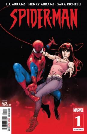 SPIDER-MAN #1 (2019 SERIES)