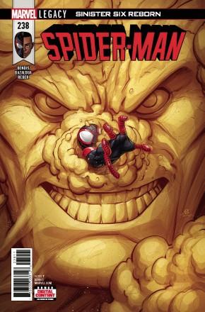 SPIDER-MAN #238 (2016 SERIES)