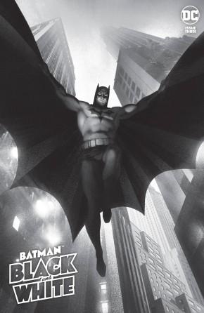 BATMAN BLACK AND WHITE #3 (2020 SERIES)