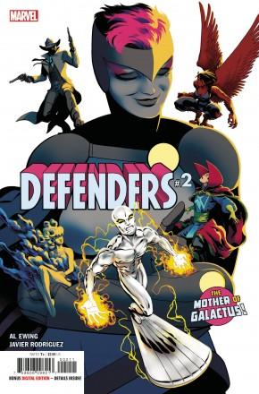 DEFENDERS #2 (2021 SERIES)