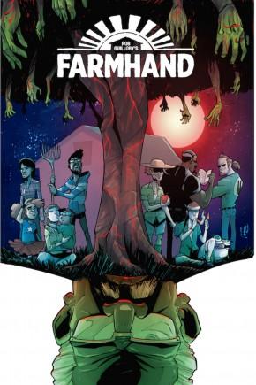 FARMHAND VOLUME 1 GRAPHIC NOVEL