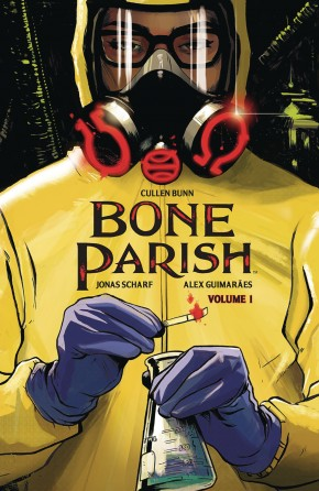 BONE PARISH VOLUME 1 DISCOVER NOW EDITION GRAPHIC NOVEL
