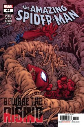 AMAZING SPIDER-MAN #44 (2018 SERIES)