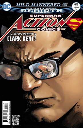 ACTION COMICS #973 (2016 SERIES)