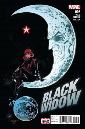 BLACK WIDOW VOLUME 6 #8