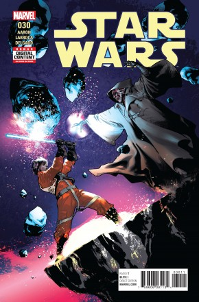 STAR WARS #30 (2015 SERIES)