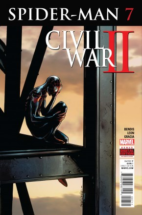 SPIDER-MAN VOLUME 2 #7