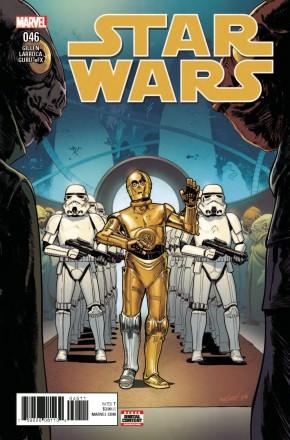 STAR WARS #46 (2015 SERIES)