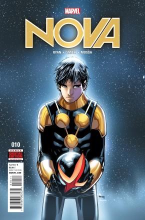 NOVA VOLUME 6 #10