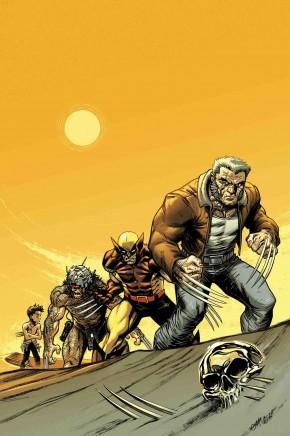 ASTONISHING X-MEN #3 (2017 SERIES)