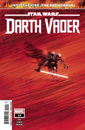 STAR WARS DARTH VADER #10 (2020 SERIES)
