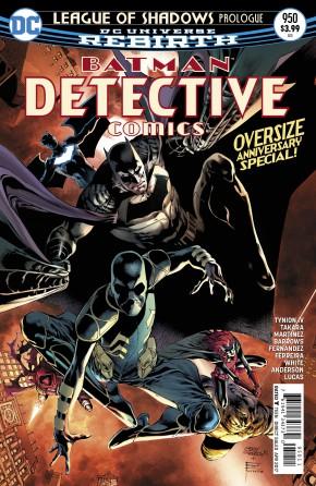 DETECTIVE COMICS #950 (2016 SERIES)