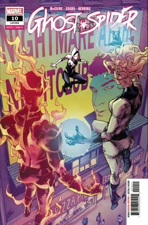 GHOST-SPIDER #10 (2019 SERIES)