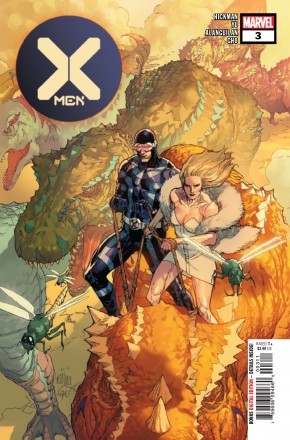 X-MEN #3 (2019 SERIES)