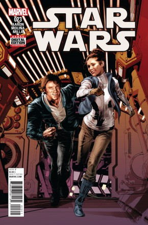 STAR WARS VOLUME 4 #23