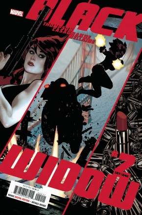 BLACK WIDOW #2 (2020 SERIES)