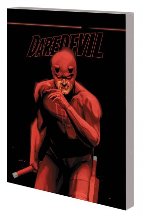 DAREDEVIL BACK IN BLACK VOLUME 8 DEATH OF DAREDEVIL GRAPHIC NOVEL