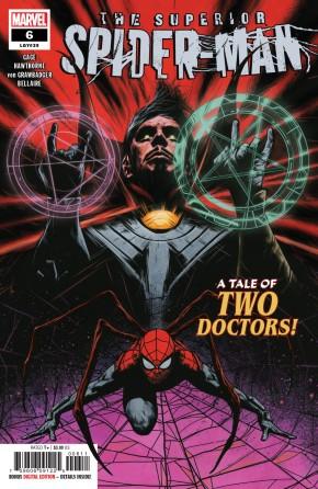 SUPERIOR SPIDER-MAN #6 (2018 SERIES)