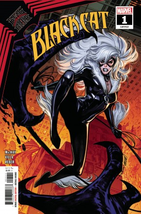 BLACK CAT #1 (2020 SERIES) KING IN BLACK TIE-IN