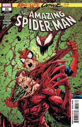 AMAZING SPIDER-MAN #31 (2018 SERIES)