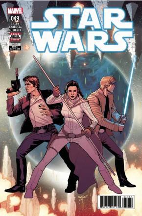 STAR WARS #49 (2015 SERIES)