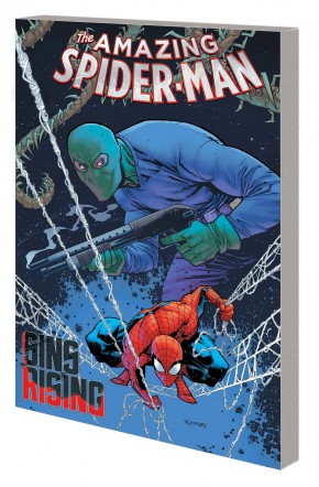 AMAZING SPIDER-MAN BY NICK SPENCER VOLUME 9 SINS RISING GRAPHIC NOVEL