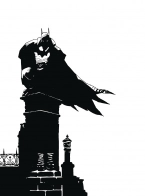 BATMAN NOIR GOTHAM BY GASLIGHT HARDCOVER