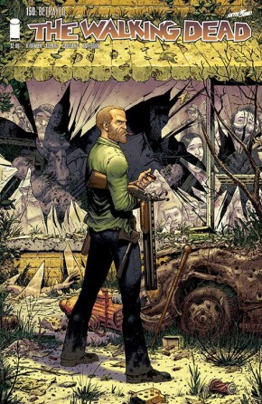 WALKING DEAD #150 (COVER D)