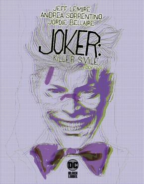 JOKER KILLER SMILE #2