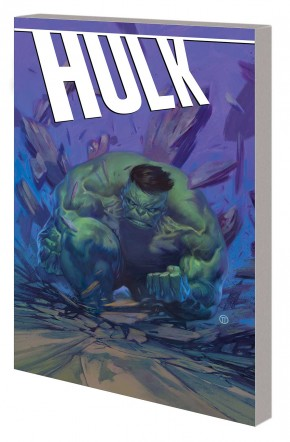 HULK INCREDIBLE ORIGINS GRAPHIC NOVEL