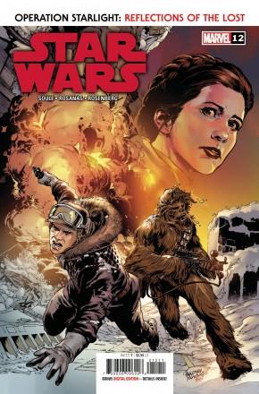 STAR WARS #12 (2020 SERIES)