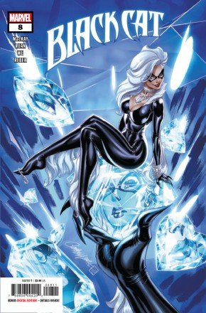 BLACK CAT #8 (2019 SERIES)