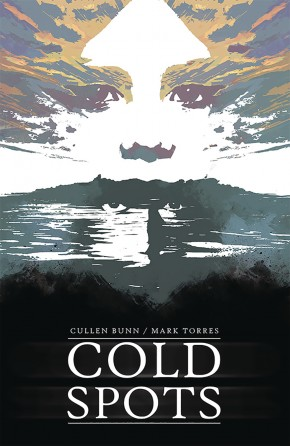 COLD SPOTS GRAPHIC NOVEL