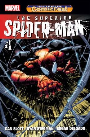 HCF 2018 SUPERIOR SPIDER-MAN #1