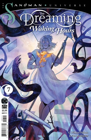 DREAMING WAKING HOURS #7