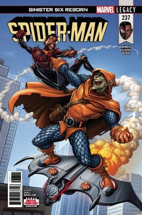 SPIDER-MAN #237 (2016 SERIES)
