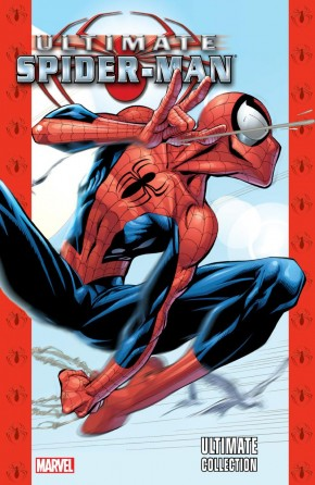 ULTIMATE SPIDER-MAN ULTIMATE COLLECTION BOOK 2 GRAPHIC NOVEL