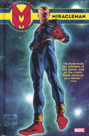 MIRACLEMAN BOOK 1 A DREAM OF FLYING DM QUESADA VARIANT HARDCOVER