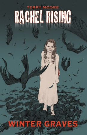 RACHEL RISING VOLUME 4 WINTER GRAVES GRAPHIC NOVEL