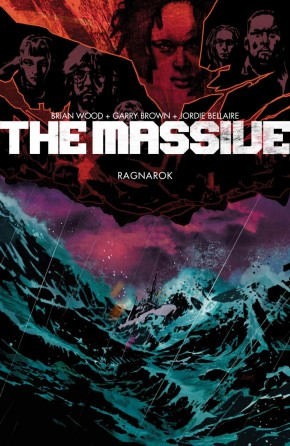 THE MASSIVE VOLUME 5 RAGNAROK GRAPHIC NOVEL