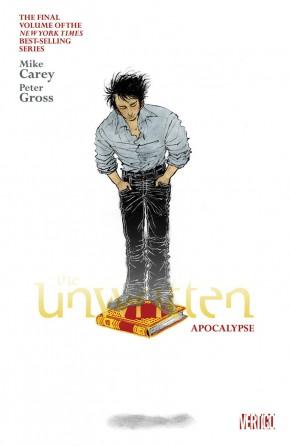 UNWRITTEN VOLUME 11 APOCALYPSE GRAPHIC NOVEL
