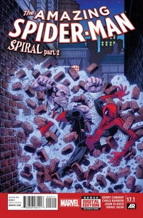 AMAZING SPIDER-MAN #17.1 (2014 SERIES)