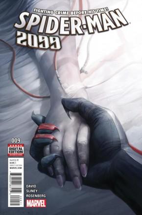 SPIDER-MAN 2099 #9 (2015 SERIES)