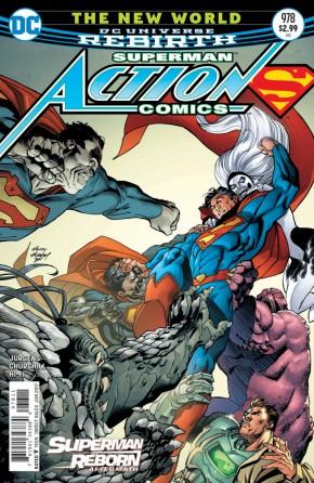 ACTION COMICS #978 (2016 SERIES)