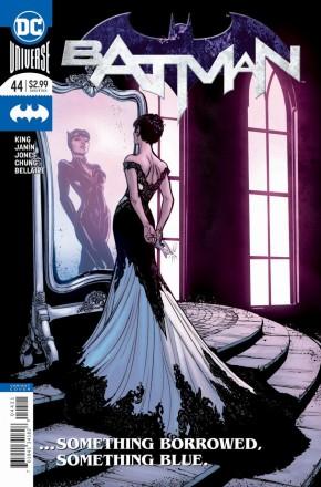 BATMAN #44 (2016 SERIES) VARIANT